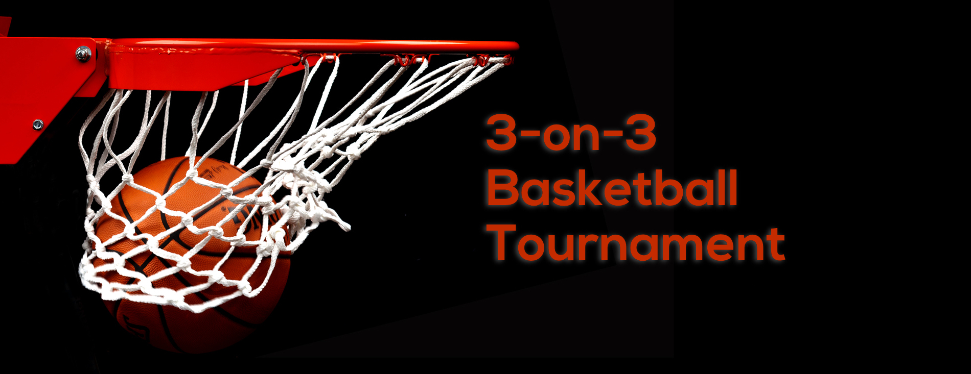 Basketball Tournament Registration