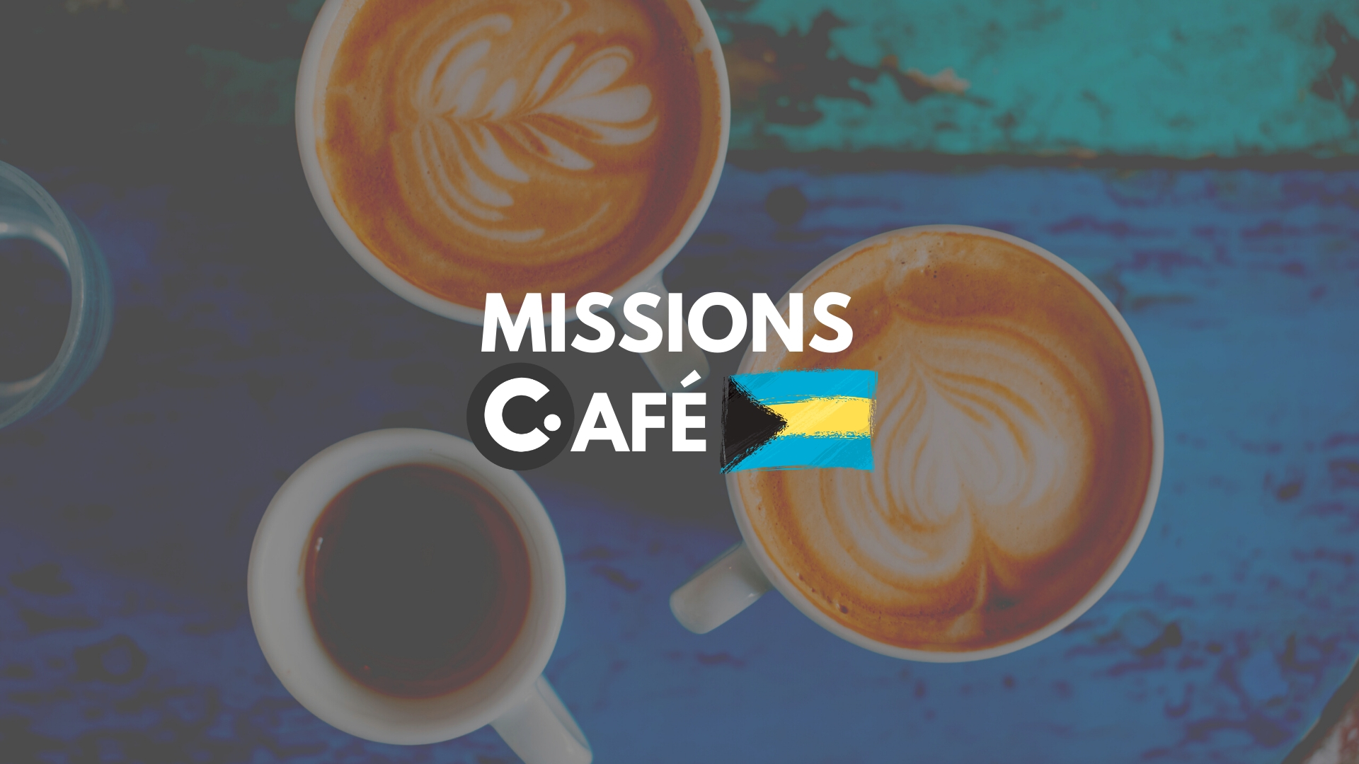 Missions Cafe