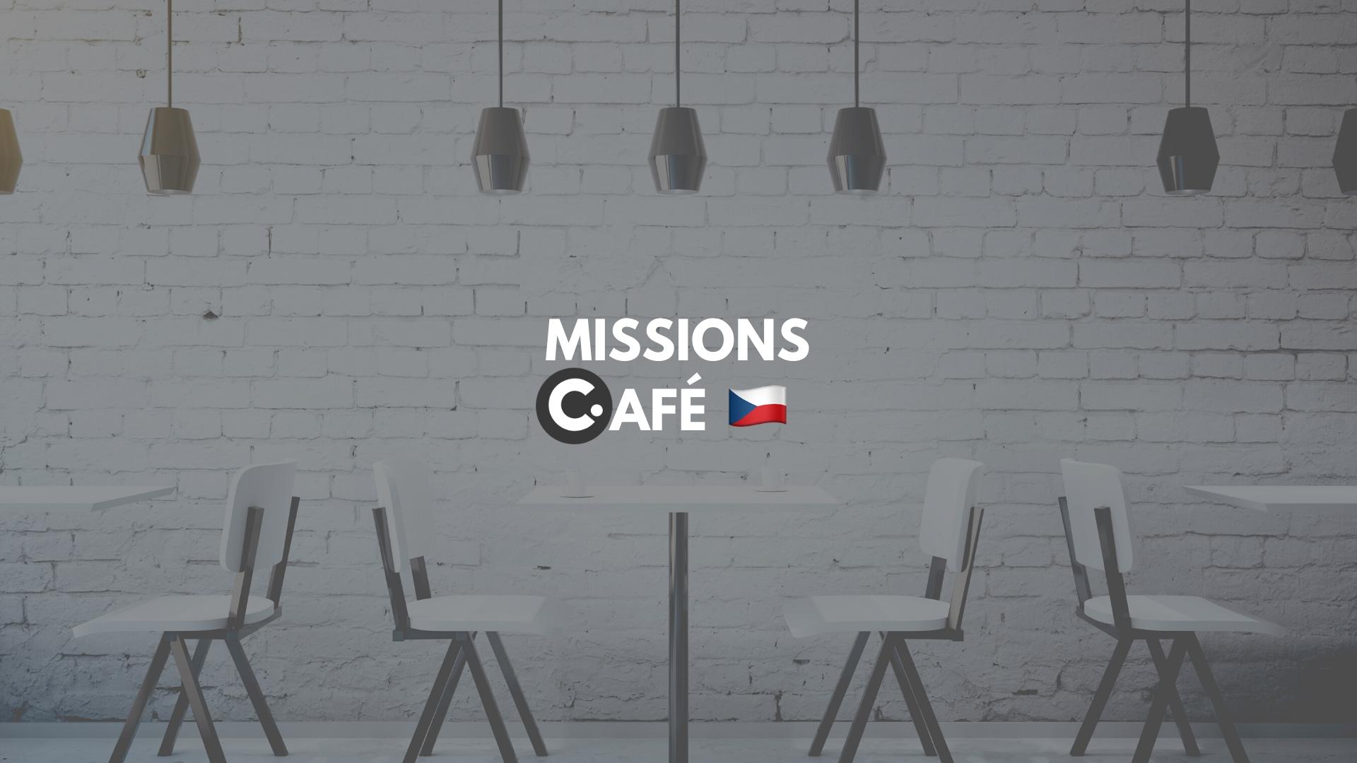 Missions Café